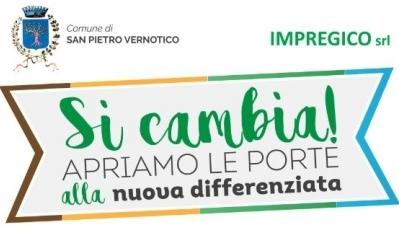 Notizia Studio Amica - NUOVE MODALITA' DEL SERVIZIO DI RACCOLTA RIFIUTI A PARTIRE DAL 13 LUGLIO 2020.
