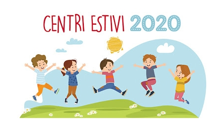 Notizia Studio Amica - CAMPI ESTIVI 2020