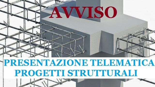 Notizia Studio Amica - EDILIZIA SISMICA: Direttive modalità di deposito dei progetti strutturali e/o richiesta autorizzazioni