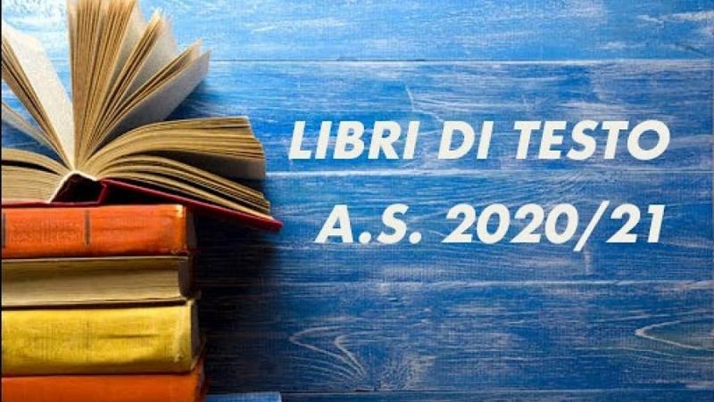 Notizia Studio Amica - FORNITURA DI LIBRI DI TESTO A.S. 2020/2021 - CONSEGNA DOCUMENTI GISTIFICATIVI DI SPESA