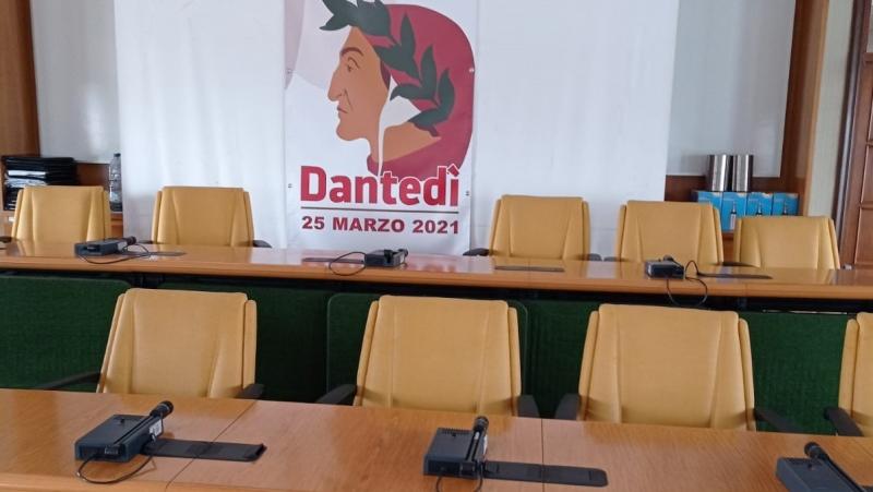 Notizia Studio Amica - Dantedì - Giornata dedicata a Dante Aligheri