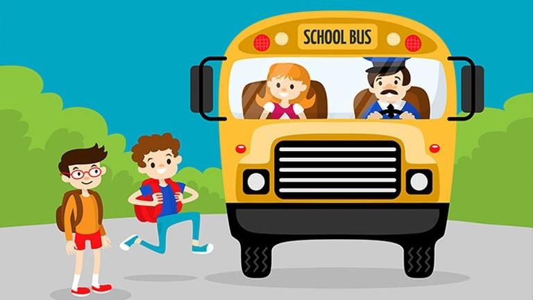 Notizia Studio Amica - Servizio di Trasporto Scolastico A.S. 2021-2022