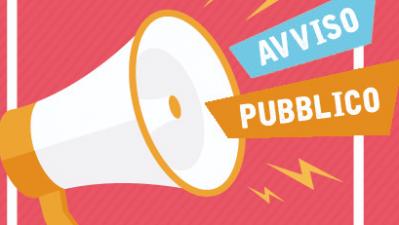 Notizia Studio Amica - Avviso pubblico per l'assegnazione temporanea di posteggi isolati fuori mercato per l'esercizio giornaliero del commercio su aree pubbliche: anno 2021